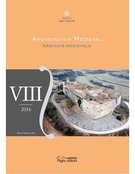 Arqueologia medieval VIII