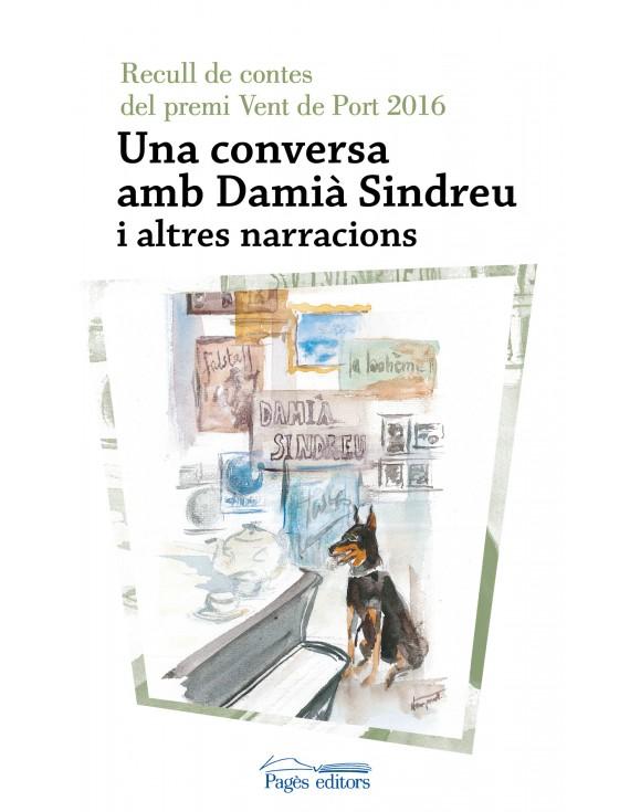 Una conversa amb Damià Sindreu