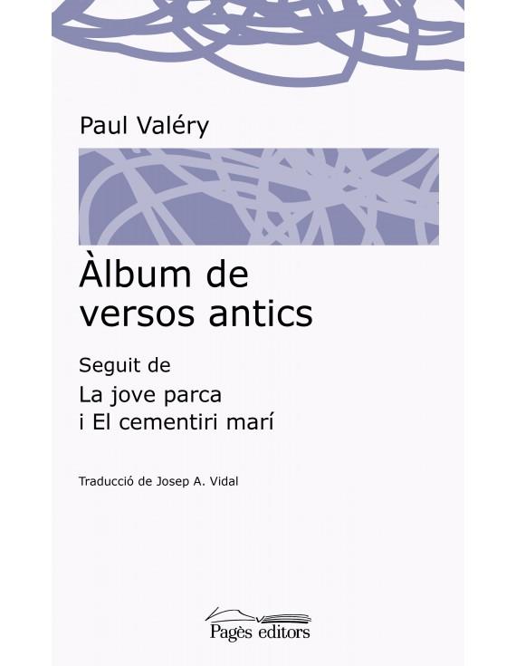 Àlbum de versos antics
