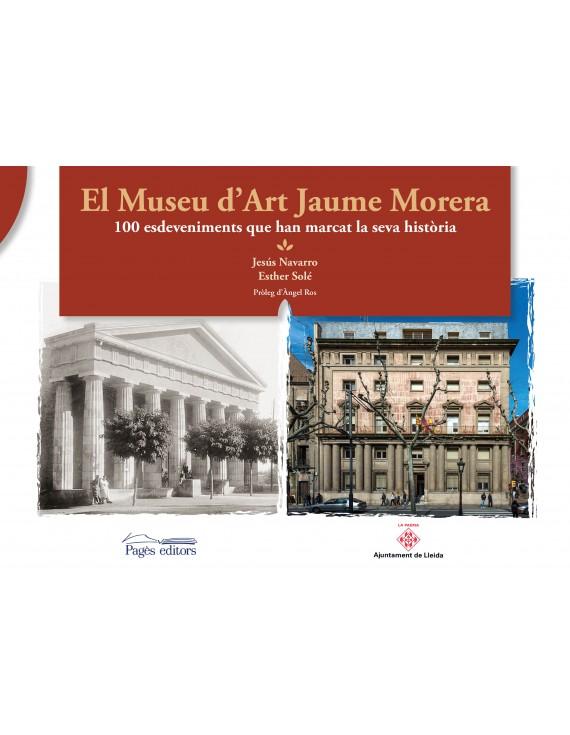 El Museu d'Art Jaume Morera