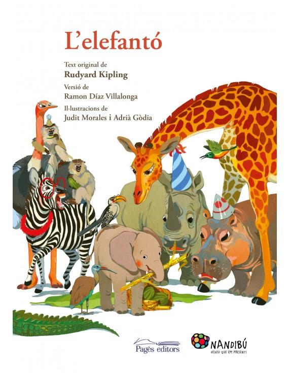 L'elefantó