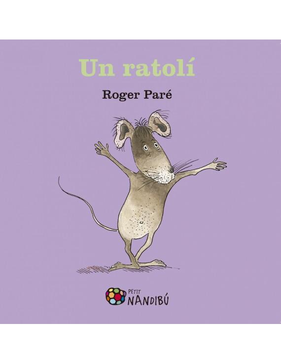 Un ratolí