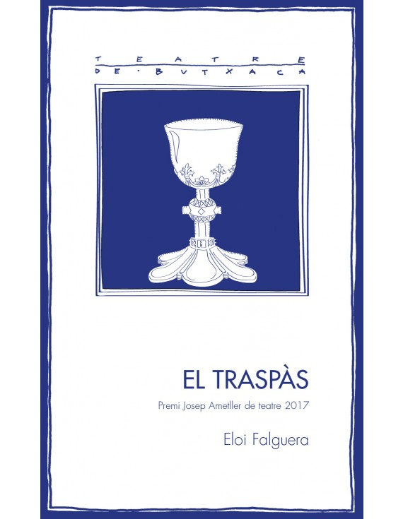 El traspàs