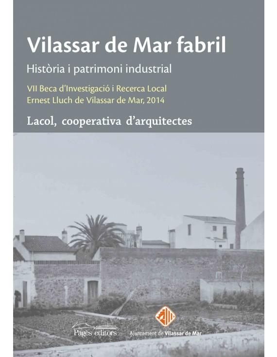 Vilassar de Mar fabril