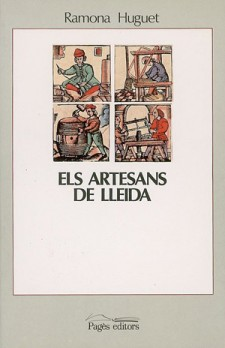 Els artesans de Lleida (1680-1808)