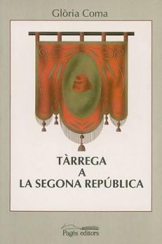 Tàrrega a la Segona República