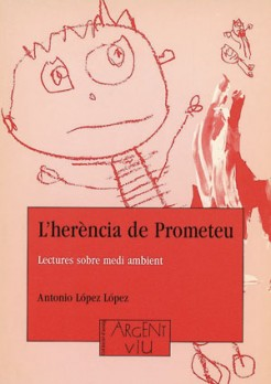 L'herència de Prometeu