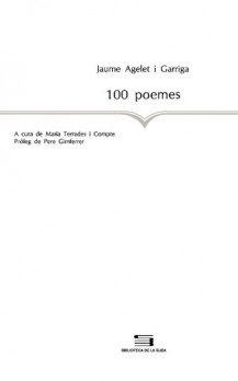 100 poemes