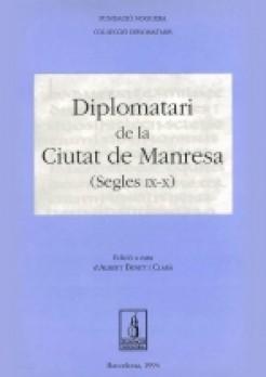 Diplomatari de la Ciutat de Manresa (segles IX-X)
