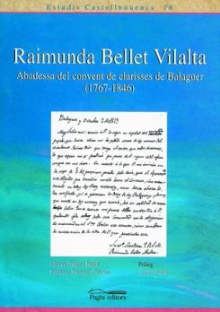 Raimunda Bellet Vilalta