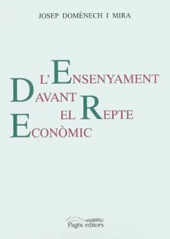 L'ensenyament davant el repte econòmic
