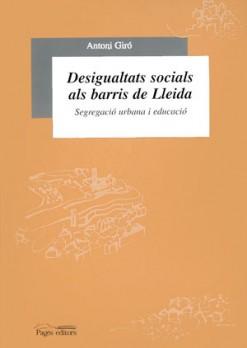 Desigualtats socials als barris de Lleida