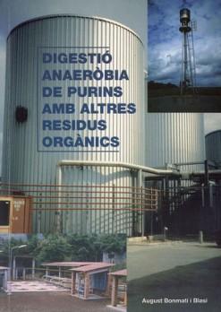Digestió anaèrobia de purins amb altres residus orgànics