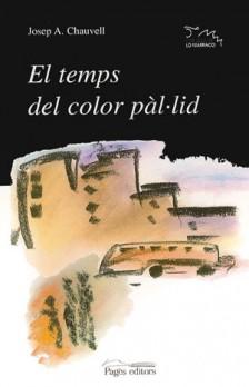 El temps del color pàl·lid