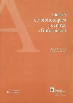 Gestió de biblioteques i centres d'informació