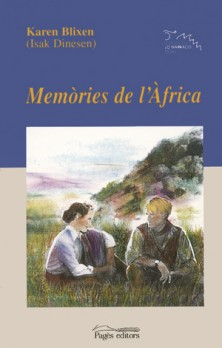 Memòries de l'Àfrica