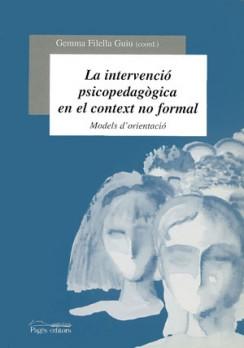 La intervenció psicopedagògica en el context no formal