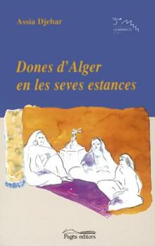 Dones d'Alger en les seves estances
