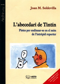 L'abecedari de Tintín