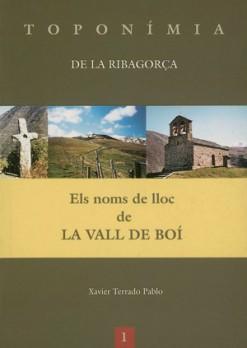 Els noms de lloc de la Vall de Boí