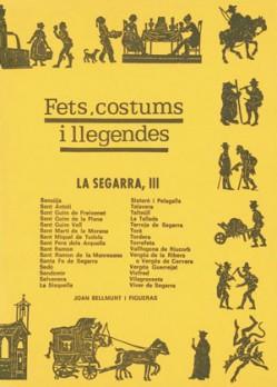 La Segarra III