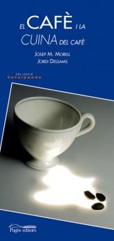 El cafè i la cuina del cafè