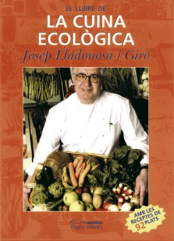El llibre de la cuina ecològica