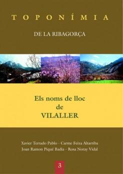 Els noms de lloc de Vilaller