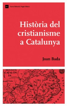 Història del cristianisme a Catalunya