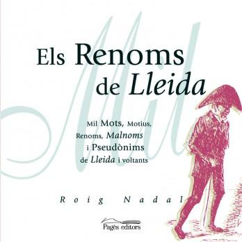 Els renoms de Lleida