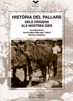 Història del Pallars, dels orígens als nsotres dies