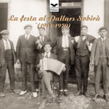 La festa al Pallars Sobirà (1905-1970)