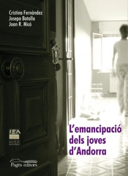 L'emancipació dels joves a Andorra