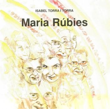 Maria Rúbies