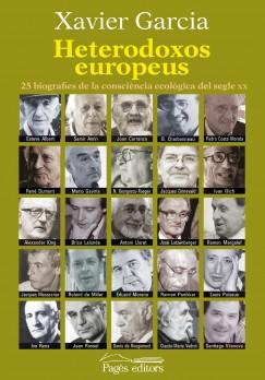 Heterodoxos europeus