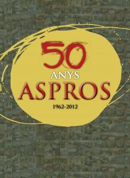 50 anys Aspros