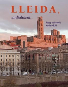 Lleida, cordialment...