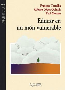 Educar en un món vulnerable