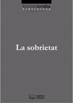 La sobrietat