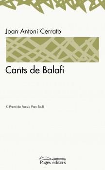Cants de Balafi