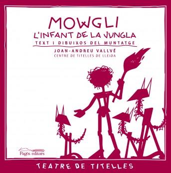 Mowgli, l'infant de la jungla