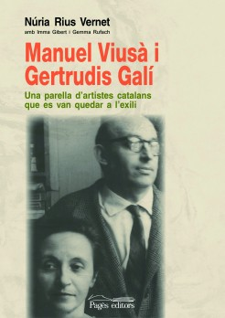 Manuel Viusà i Gertrudis Galí