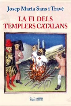 La fi dels templers catalans (e-book epub)