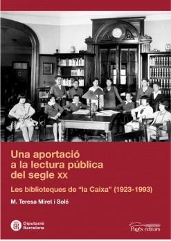 Una aportació a la lectura pública del segle XX