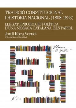 Tradició constitucional i història local (1808-1823)