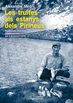 Les truites als estanys dels Pirineus