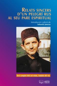 Relats sincers d'un pelegrí rus al seu pare espiritual