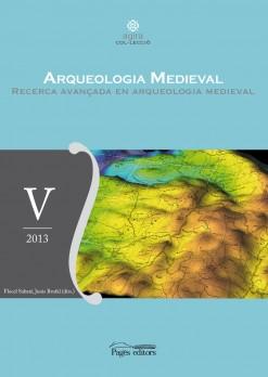 Arqueologia Medieval V