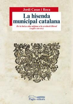 La hisenda municipal catalana