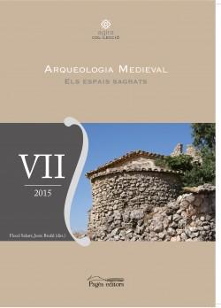 Arqueologia medieval VII